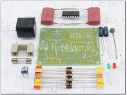Терморегулатор /1000W max./