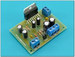 Нискочестотен усилвател 100W /TDA 7294/ - сглобен